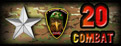 Combat 20