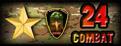 Combat 24