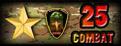Combat 25