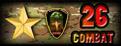 Combat 26