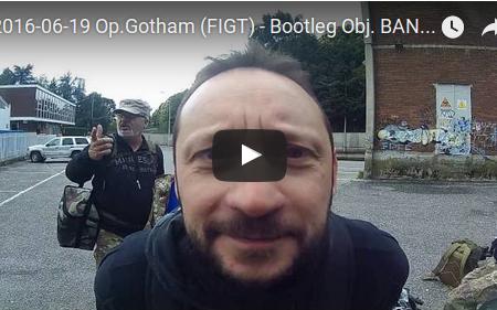 Obj. BANE dell'Operazione Gotham (FIGT) – 2016-06-19